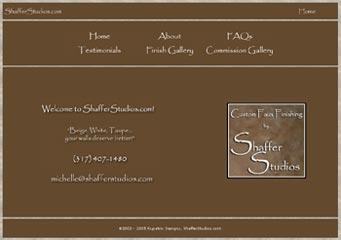 Shaffer Studios